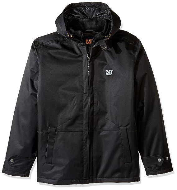 17e9fd33 Caterpillar Men's Ridge Jacket: Amazon.ca: Clothing & Accessories