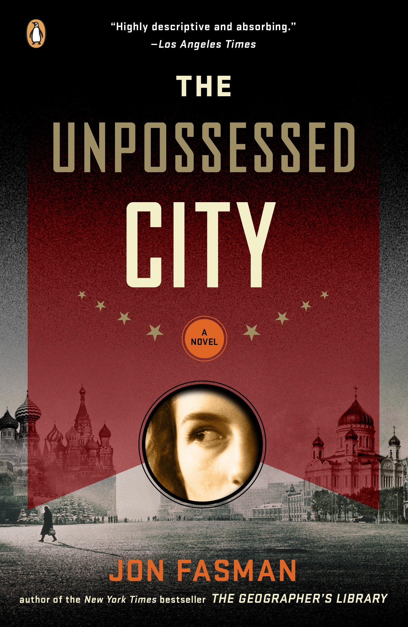 The Unpossessed City: A Novel ebook