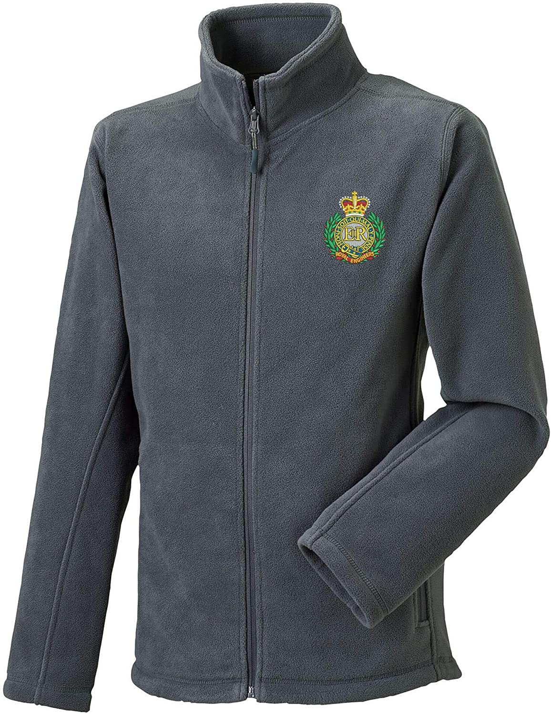 The Military Store Royal Engineers Fleece
