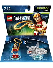 Lego Dimensions Fun Pack - DC: Wonder Woman