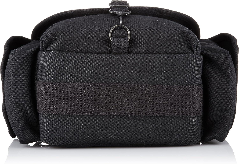 Black Domke 700-30B F-3X Super Compact Bag