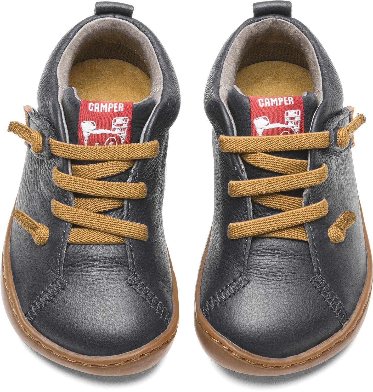 CAMPER Peu 80153-062 Smarte Freizeitschuhe Kinder: Amazon.de: Schuhe &  Handtaschen
