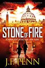 Stone of Fire (ARKANE Book 1) Kindle Edition