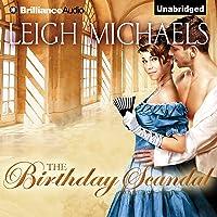 The Birthday Scandal