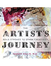 The Artist's Journey: Bold Strokes to Spark Creativity