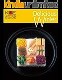 KIJE JAPAN GUIDE vol.2 Delicious Winter (English Edition)