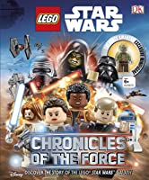 Star Wars. Chronicles Of The Force (Lego Star