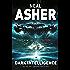 Dark Intelligence (Transformation Novel 1)