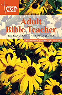 Adult bible class christian life series kindle edition by union adult bible teacher christian life series fandeluxe Choice Image