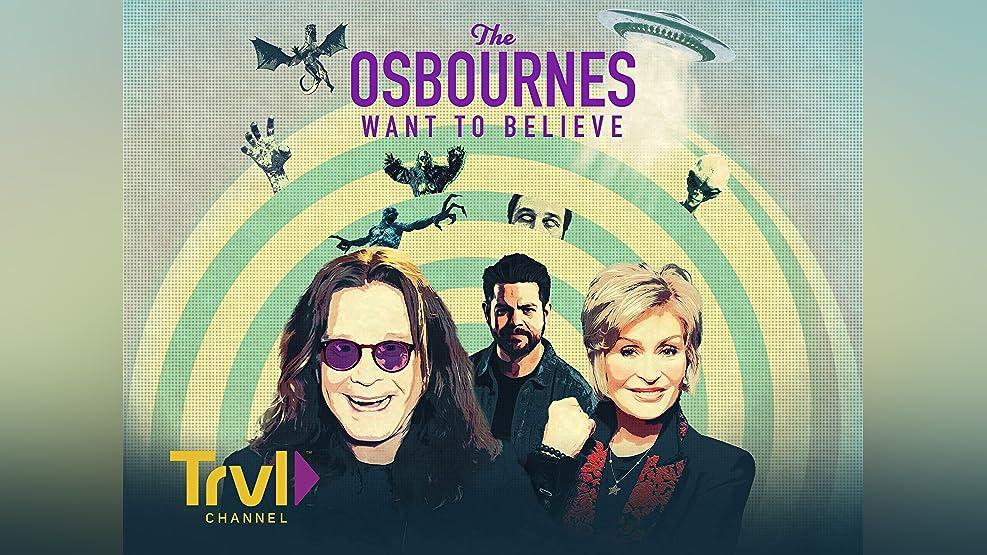The Osbournes Want to Believe, Season 1
