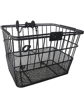 size 40 b9402 0d89e Treasure Gifts Mesh Bottom Lift-Off Basket w Bracket