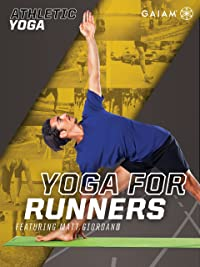 Gaiam Athletic Yoga Runners