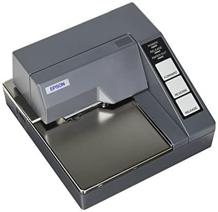 EPSOM TM-U295 PRINTER WINDOWS 7 64 DRIVER