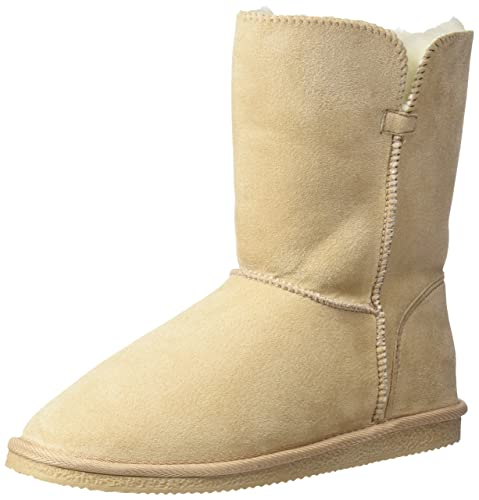 Willowbee Women's Sadie Boot, Sand, 8 M US