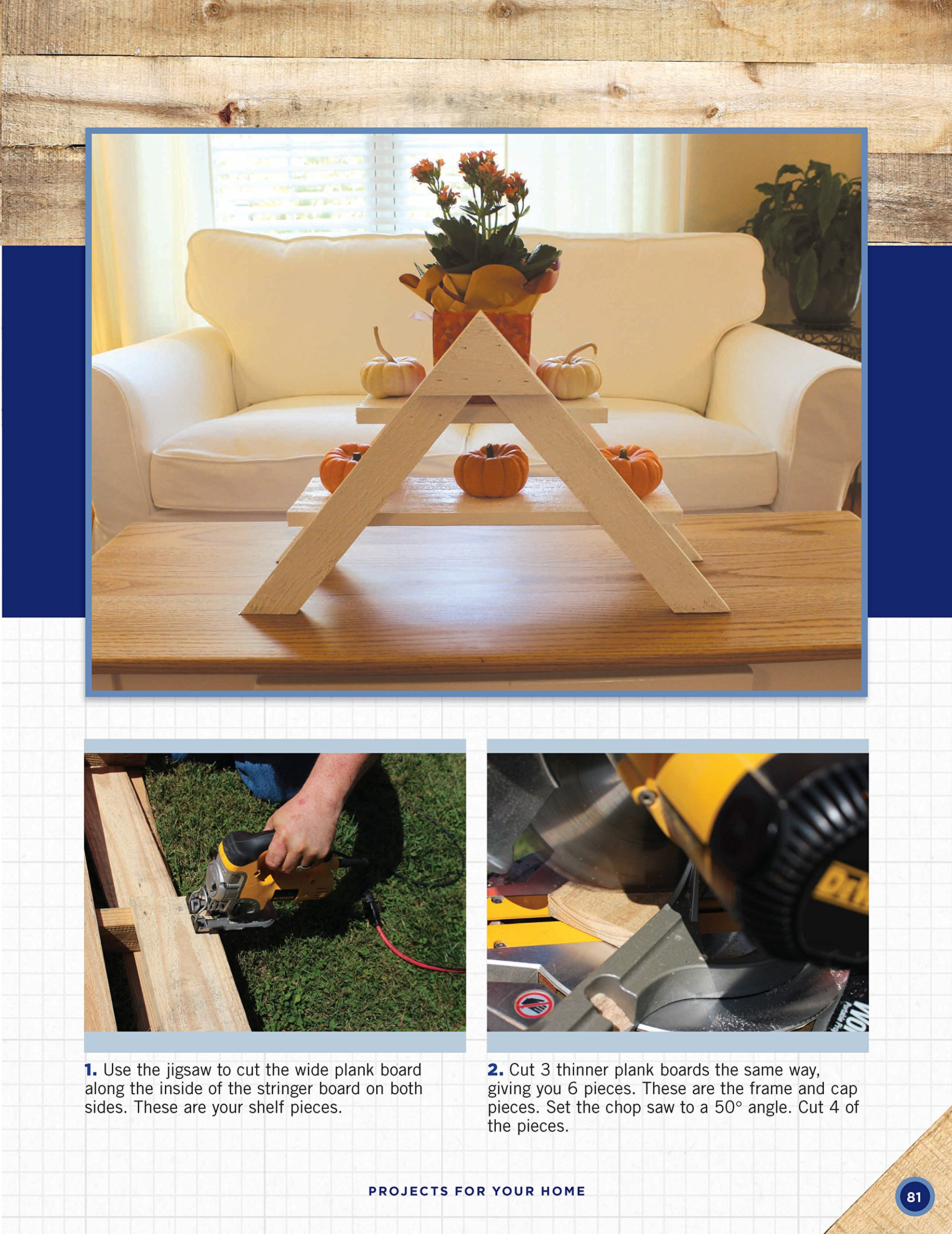 Wood Pallet DIY Projects 20 Building Projects