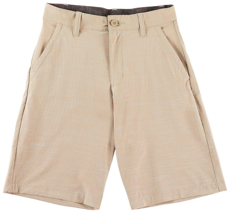 Burnside Big Boys High Stakes Space Dye Shorts