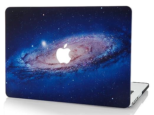 296 opinioni per STARSTRUCK- Custodia Rigida MacBook Air 13 Pollici- A1369 / A1466- Via Lattea