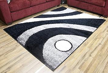 Amazon Com Gloria Rug Super Soft Shaggy Living Room Rug 8x10