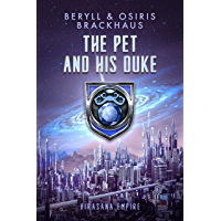 The Pet and his Duke book cover