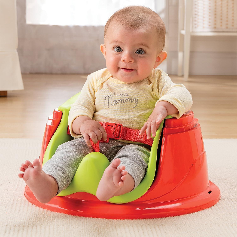 Summer Infant Deluxe Super Seat Wild Safari Neutral