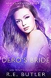 Dero's Bride (Norlanian Brides Book 5)