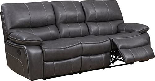 Global Furniture Reclining Sofa