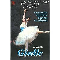 Alphonse Adam - Giselle [Edizione: Regno Unito]