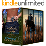 Ladies Love A Black Mountain Mystery: The Cowboys of Black Mountain