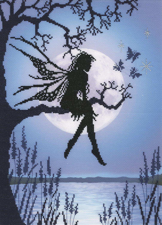 Dandelion Fairy Bothy Threads Cross Stitch Kit