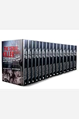 The Serial Killer Books: 15 Famous Serial Killers True Crime Stories That Shocked The World (The Serial Killer Files Book 1) Kindle Edition