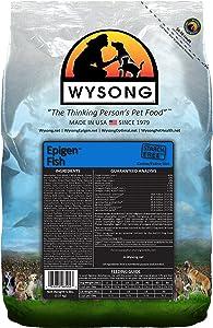 Wysong Epigen Fish Canine/Feline Diet Dog/Cat Food