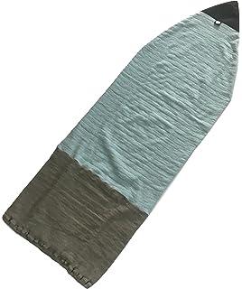 Desconocido 6 pies Calcetines de Tabla de Surf Tablas de Surf Bolsas para Thruster Bolsa Protectora