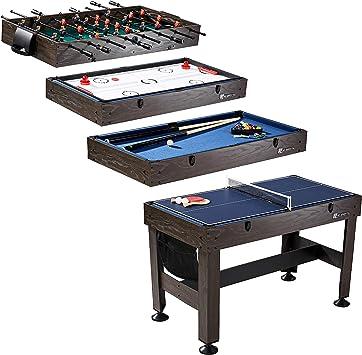 MD Sports: juego de mesa combinado. - CBF054_058M: Amazon.es ...