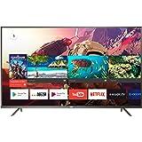 "TCL U49P6046 49"" 4K Ultra HD Smart TV Wifi Métallique écran LED"