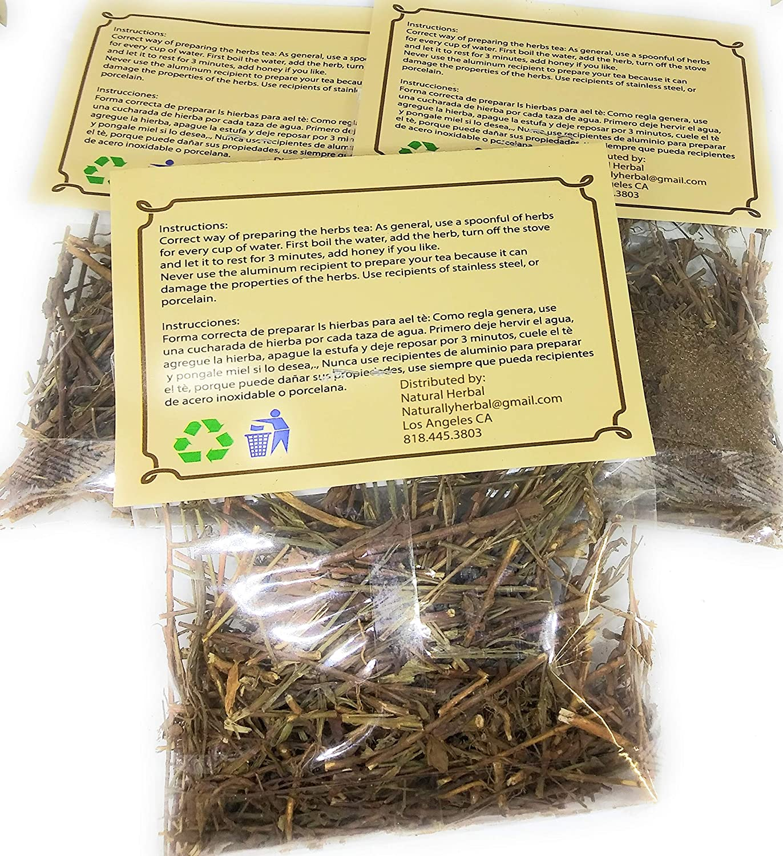 Amazon.com : Tlanchalagua Hierba/Tea (10.6 Grms.) : Grocery & Gourmet Food