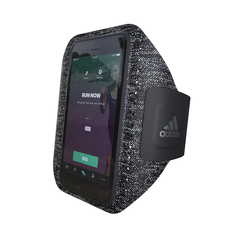 adidas Running - Sport Armband für Apple iPhone & Samsung Handys - Sportarmband - Handy Armband - Smartphone Armband Handyhülle für Jogging, Laufen, Fitness & Sport usw. 28179