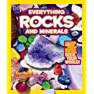 Everything Rocks and Minerals: Dazzling gems of photos and info that will rock your world (Everything)