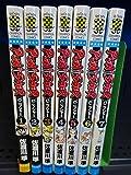 PUNISHER コミック 1-7巻セット (少年チャンピオン・コミックス)