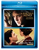 A Beautiful Mind / Cinderella Man [Blu-ray] (Bilingual)