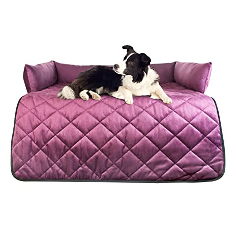 Cat U0026 Dog Bed Couch Cover   For Sofas, Chairs Or Beds   Multi Purpose