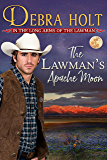 The Lawman's Apache Moon (Texas Lawmen Book 2)
