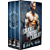 Road Kill MC Boxed Set (Books 4-6): Dark Motorcycle Club / MC Romance