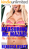 Measuring Mr Mazari - The Older Asian Shopkeeper: Younger Woman With An Older Man
