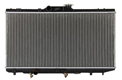1999 toyota corolla radiator