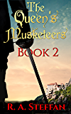 The Queen's Musketeers: Book 2
