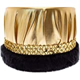 Shindigz Gold and Black King's Crown