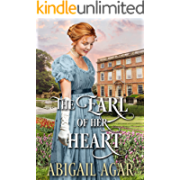 The Earl of Her Heart: A Historical Regency Romance Book