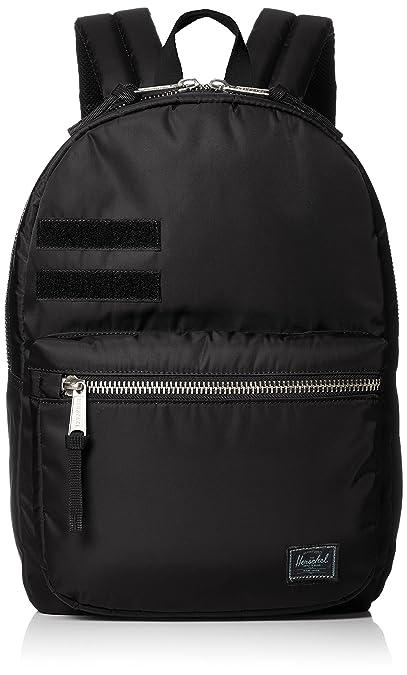 308ddcd2596 Herschel Lawson surplus Black - SH10179-01551-OS  Amazon.co.uk  Shoes   Bags