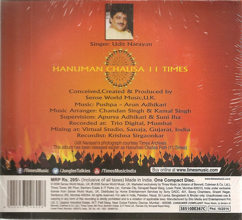 Buy Hanuman Chalisa Online at Low Prices in India | Amazon