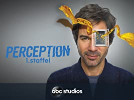 Perception - Staffel 1